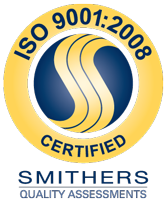 ADL Embedded Solutions ISO 9001 Certification