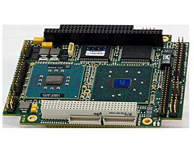 PC/104-Plus ADL855PC Pentium SBC