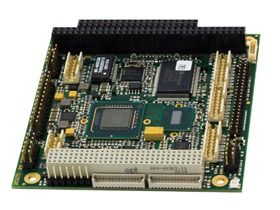 ADL PC 104 Plus Embedded SBC