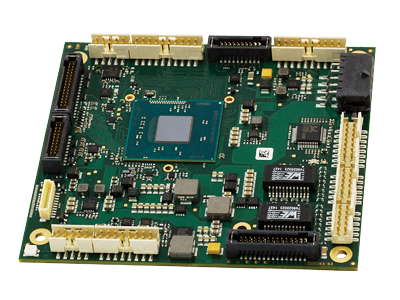 ADL PCIe 104 Embedded SBC