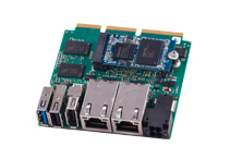 ADLE3800SEC Edge-Connect Embedded SBC