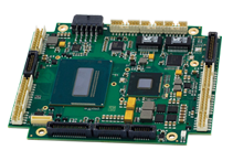 adl PCIe104 Embedded SBC