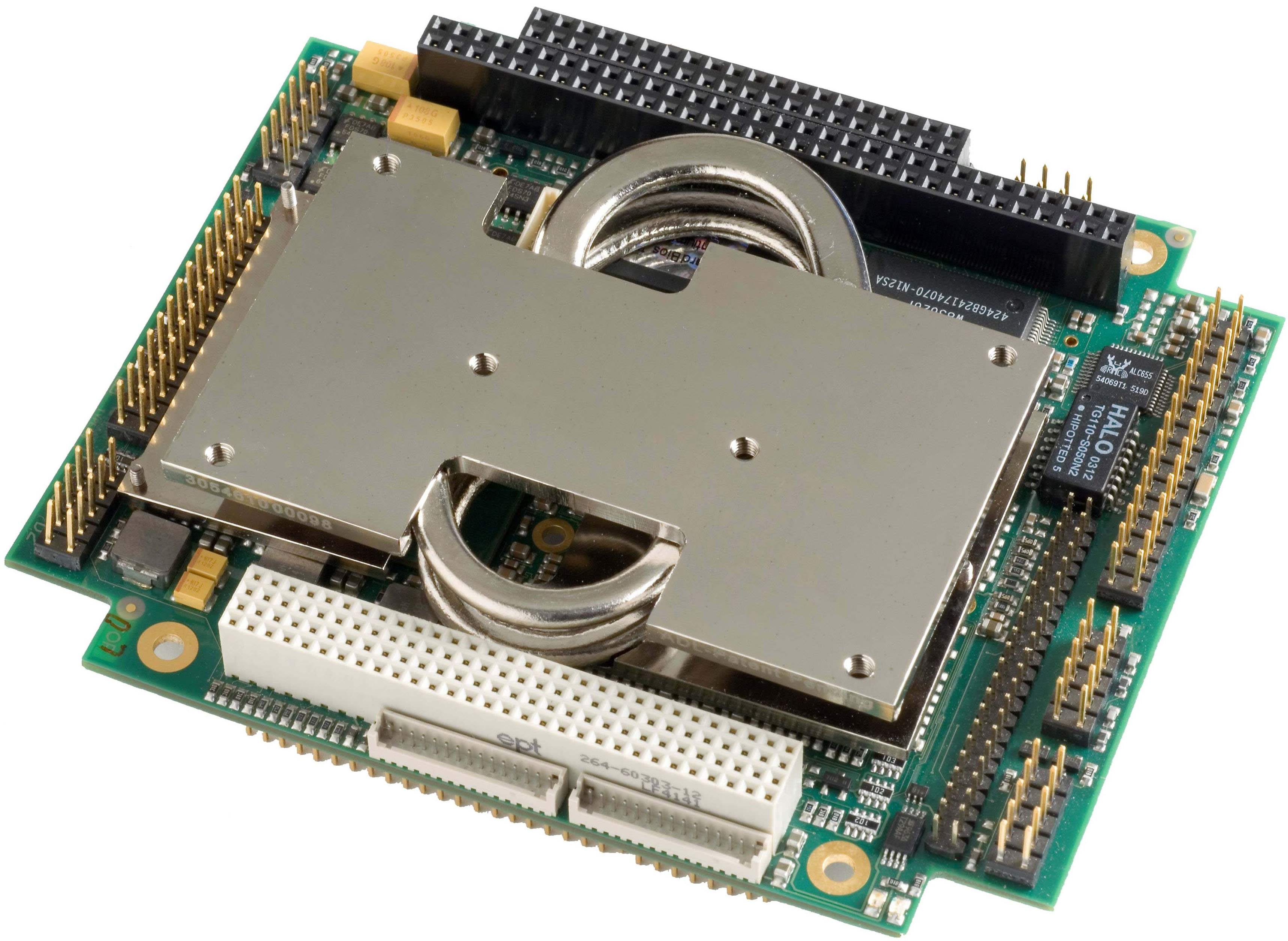 Pc 104 Single Board Computer Adl Embedded Solutions