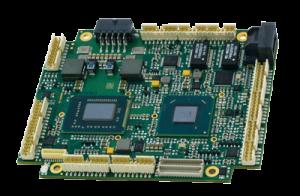 PCIe/104 SBC, ADLQM67PC-827E