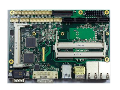 ADL 3.5 Inch Board Embedded SBC