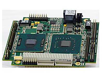 ADL PCI 104 Embedded SBC