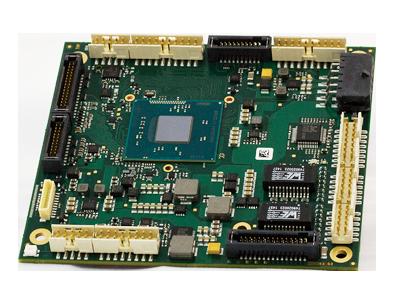 ADL PCIe 104 Embedded SBC