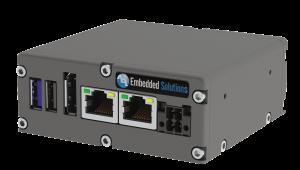 ADLEPC-1500 Mini Embedded PC
