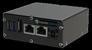 Industrial IoT Mini-Embedded PC (ADLEPC-1500)