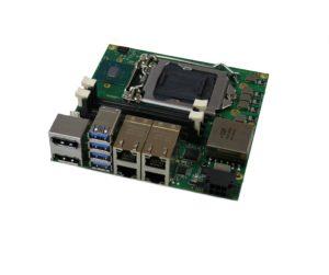 ADL120S 6th Gen Intel Skylake processor