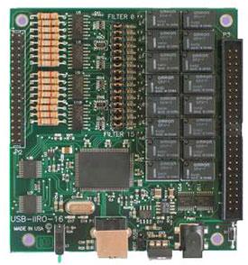 DRIVER: ACCES USB-IIRO-16